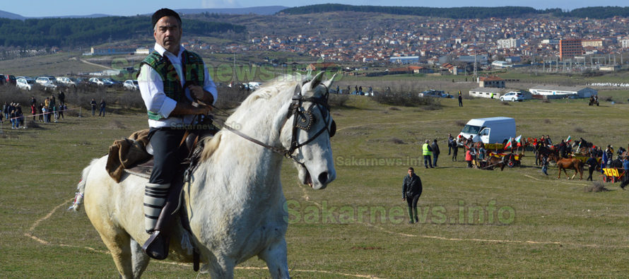 Отбелязването на Тодоровден в Тополовград ще бъде на 20 март