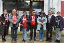 БСП откри предизборен център и кампанията в Тополовград
