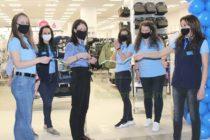 Магазин PEPCO отвори за три дни в Харманли
