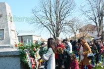 Харманли се поклони пред знайни и незнайни войни за свободата на България