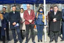 """Цветанов в Харманли: """"Със страх не можеш да управляваш и да чертаеш хоризонта на страната ни"""""""