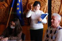 В Симеоновград приеха Бюджет 2021 тихо и спокойно