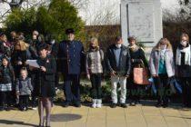 Тържествено бе отбелязан националния празник в Тополовград
