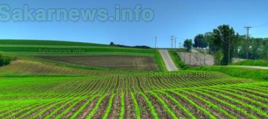 Земеделски производители притеснени за посевите