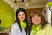 Клиенти ще бъдат консултирани в офис за шведска козметика
