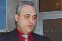 Красимир Бончев ще управлява полицията в Харманли
