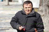 Николай Вълчев вече започна да благодари
