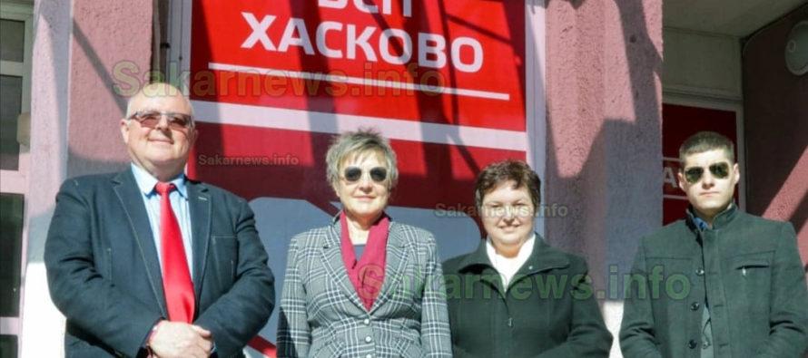 Три поколения, обединени от една кауза в листата на кандидатите от БСП за България в 29-и МИР