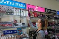 Нов магазин в Харманли изненадва с висок клас козметика и ръчно изработени продукти
