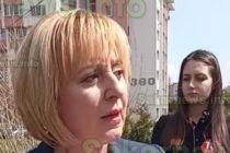 """Манолова: """"Минимум 800 млн. лв. са откраднати при санирането"""""""
