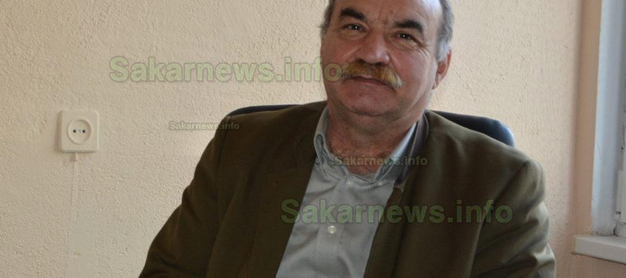 """Инж. Антоний Тодоров: """"Колегите трябва да се гордеят със своя труд"""""""