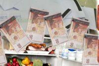 "Схемата ""40 на 40"" напълни хладилници за седмица"