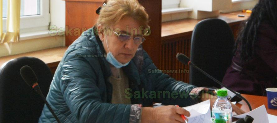 """Кера Спирова: """"В БСП сега трябва да разговаряме, да се чуваме и да се разберем"""""""