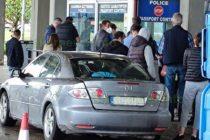 Опашките на границата с Гърция се увеличават