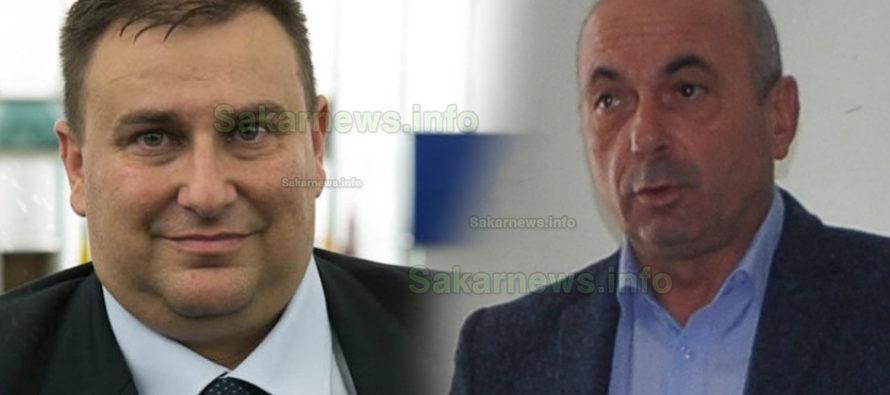 В рисковите секции най-много обичат Емил Радев и Георги Станков