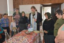 Отбелязаха празника на света Богородица с курбан и служба