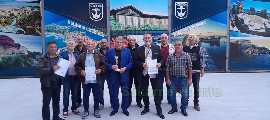 Нови успехи на тополовградските певци