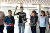Достойно представяне на млади шахматисти в турнир