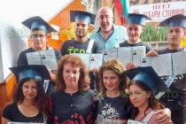 """В ПГЕТ """"Захари Стоянов"""" млади хора се дипломираха по атрактивни специалности"""
