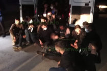 Задържаха свиленградчани за трафик на бежанци