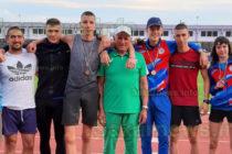 Атлетите на Димитър Карамфилов блестят на Национални шампионати