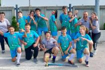 """""""Вълците"""" се завърнаха със златни и сребърни медали от Пловдив"""