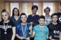 Шахматна дъска събра състезатели от цялата страна