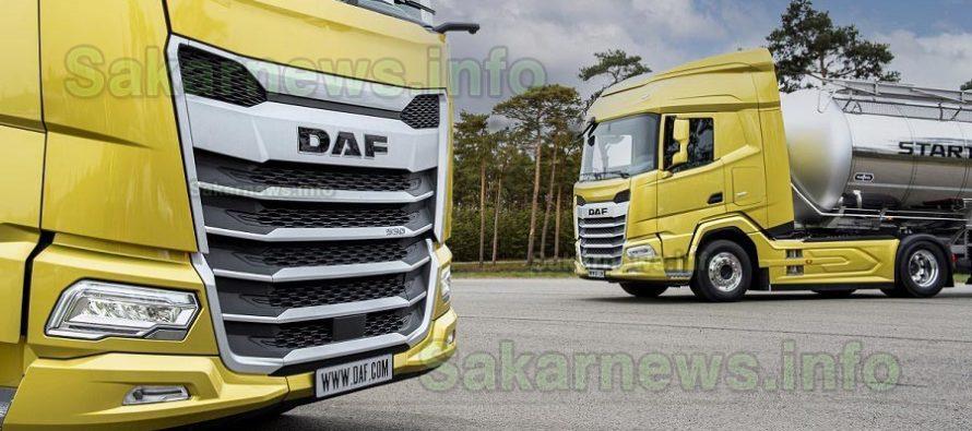 На TRUCK EXPO 2021 показаха ново поколение камиони