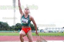 Габриела Петрова покри олимпийския норматив