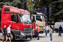 TRUCK EXPO променя представите ни за товарните автомобили