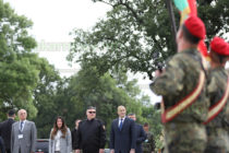 Военни от 3 държави демонстрираха умения на Strike Back-21