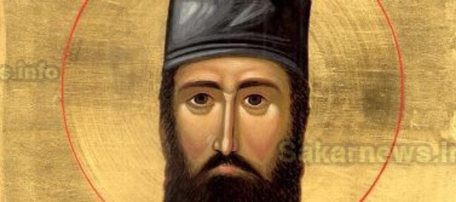 Мощите на Св. Ефрем идват в Тополовград