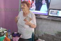Дългогодишна учителка отпразнува 90-годишен юбилей