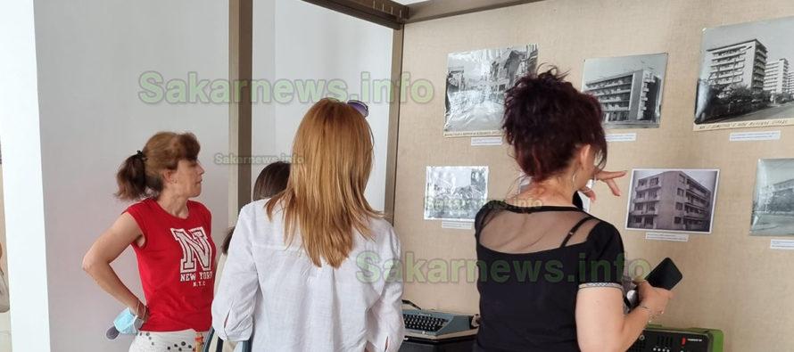 Изложба запознава с развитието на Харманли от създаването му досега