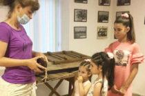 Посетители в музей разгледаха интересни изложби през нощта