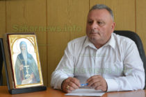 Георги Бакалов придоби докторска степен