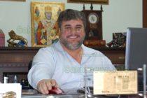 """Николай Йовчев: """"Земята е най-ценното богатство, но понякога може и да е бреме"""""""