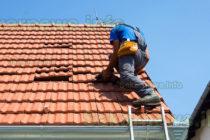 В Свиленград ремонтират покриви на обществени сгради