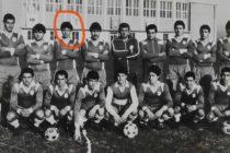 В Харманли Христо пристигна юноша,отпътува като футболист