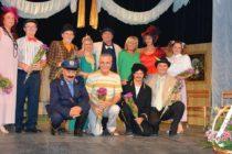 """В Тополовград се състоя театралната премиера на """"Народен представител"""""""