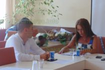 Обучават преброители в община Минерални бани