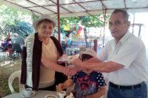 Иван Кукучев подари свои книги на президента Румен Радев