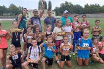 Лекоатлети от Харманли с 13 спечелени медала от турнир в Хасково