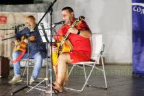 """Успешно представяне на тополовградски творци на фестивала """"Солени ветрове"""""""