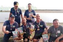 Риболовци с първи успехи на Републиканско първенство