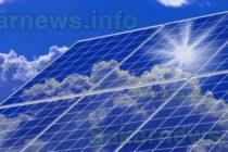 Ще изграждат още 80 дка фотоволтаици край Любимец
