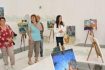 Още 16 картини ще постъпят във фонда на Община Свиленград