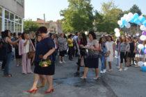 Първокласниците за учебната 2021/22 година са предимно в Тополовград