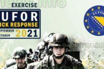 Войници участват в зоната на военната операция на ЕС в Босна и Херцеговина