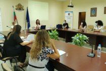 Община Минерални бани участва в работна среща за социални услуги